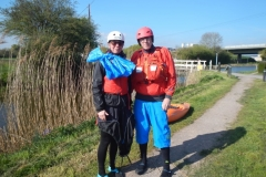 Bridgwater Canal Clean-up