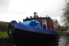 Bathampton Loop - March 19th
