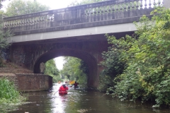 Bridgwater 16 Sep