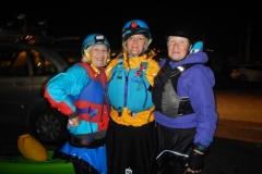 Brixham Night Paddle