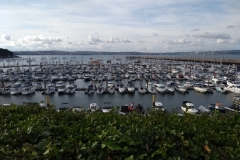 A Brixham Harbour by Day