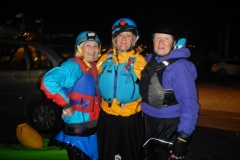 Brixham Night Paddle