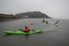Charity Paddle - May 26th