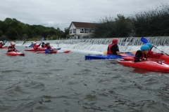Children's paddle - July 13th