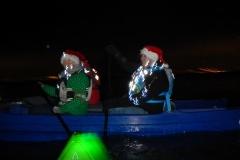 Illuminated Lake Paddle Dec 9th