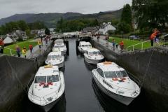 Loch Ness Trip 2019