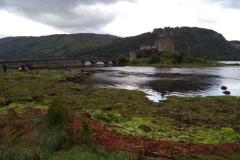 04-Eilean-Donan-Castle-12.41pm-looking-back-from-Loch-Alsh