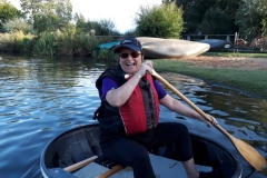 Slimbridge Canoe Safari - Aug 17th