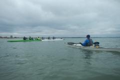 Studland Bay - March 31st